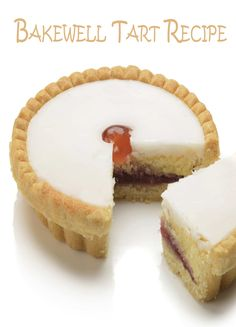 How to make the perfect bakewell tart