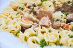 ... MUSHROOMS + VEAL on Pinterest | Veal chop, Veal stew and Mushrooms