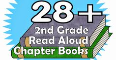Looking for some great books to read to 2nd graders? Here is a wonderful 2nd grade book list filled with great books perfect for capturing 2nd graders interest!