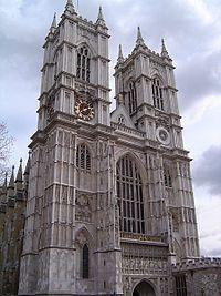 [ARQUITETURA] Abadia de Westminster (Fachada ocidental ) ~ Local das reuniões da Assembléia de Westminster (ou, tradicionalmente, Assembleia dos Divinos de Westminster),  concílio convocado, entre 1643 e 1649, para reestruturar a Igreja da Inglaterra. [http://pt.wikipedia.org/wiki/Abadia_de_Westminster] [http://www.westminster-abbey.org/] [http://pt.wikipedia.org/wiki/Assembleia_de_Westminster]
