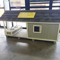 Creature Comforts, Dog Houses, Desk, Furniture, Home Decor, Table Desk, Dog Kennels, Interior Design, Offices