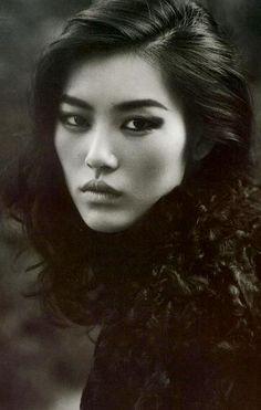 82° Liu Wen Nacionalidade: chinesa Data de nascimento: 26/01/1988  Profissão: modelo