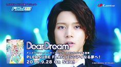 DearDream - Pleasure flag