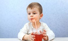 Glass Of Milk, Smoothies, Drinking, Toys, Children, Smoothie, Activity Toys, Young Children, Beverage