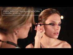 Natura cosméticos - Portal de maquillaje - LOOK OJOS RASGADOS NOCHE