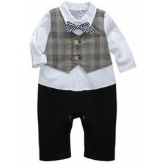 baby magic dress Baby Boy's All In One Single Breasted Wedding Outfit Braces Colors, Boys Suits, Page Boy, Little Boys, Fancy Dress, All In One, Kids Fashion, Bodysuit, Single Breasted