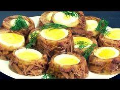 YouTube Fresco, Camembert Cheese, Buffet, Appetizers, Coconut, Menu, Eggs, Snacks, Make It Yourself