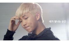 Rap Monster ❤ (puma_bogsock IG Update) Issue 4 PUMA BOG SOCK X #BTS #방탄소년단