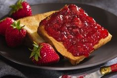 Facts About Pectin Used in Canning - If you are having problems getting your jam to set up right this post can help!