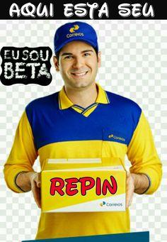 br.pinterest.com/fabiohbarbosa BETA ajuda BETA! #OperaçãoBetaLab #BetaAjudaBeta