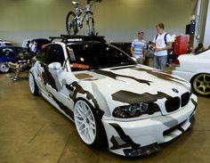 60 best bmw images on pinterest bmw cars vehicles and car tuning camouflaged with vmr wheels fandeluxe Choice Image