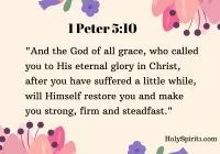 Bible Verses About 1 Peter, Regular Update Bible Verses, Short Bible Verses, Must Read and Receive Our Blessings in Our Life. And share these Verses. Short Bible Verses, Powerful Bible Verses, Eternal Glory, Gods Glory, 1 Peter, Bible Quotes, Christ, Eagle, Bible Scripture Quotes