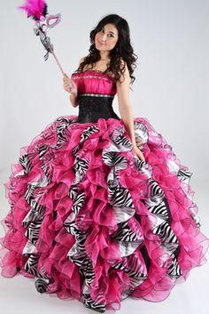 http://dyal.net/zebra-print-wedding-dress zebra print wedding ...