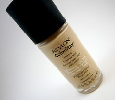 Beautiful Me: BEST Drugstore Liquid Foundation (and FULL coverage too!)
