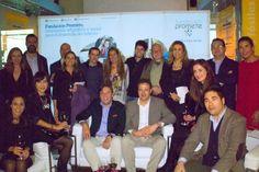 #Creaas #evento #MentesBrillantes #SantaTeresa1796 #cocteleria