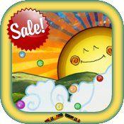 Free Nook App - BCG: Balltastic Blast (Children's)