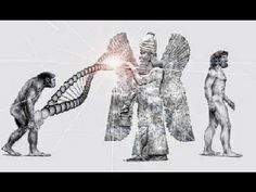 Forbidden History of the Sumerians [FULL VIDEO] -- Published on Nov 19, 2015 Today there exists many alternative theories that aim to explain mankind's speedy evolution. The Ancient Astronaut Theory is perhaps one of the most controversial of the bunch. This theory takes researchers back in time to the cradle of civilization in the Middle-East, the ancient land of Mesopotamia. The Sumerian Cuneiform tablets, uncovered in the 17th century, provide modern man with a new understanding of our