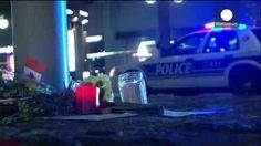 El primer ministro canadiense vincula los tres ataques con el grupo Estado Islámico