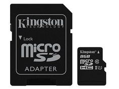 #Kingston 8gb micro sd hc #memory card adapter for nintendo 3ds xl gaming #consol,  View more on the LINK: http://www.zeppy.io/product/gb/2/310949819844/