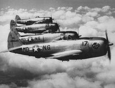 Thunderbolt P-47