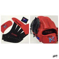 Build your custom glove at gloveworks.net #baseball