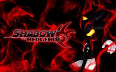shadow the hedgehog background