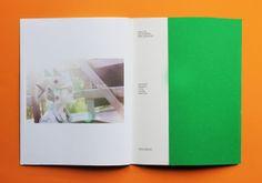 Simon Langlois - Portfolio 2013 by Simon Langlois, via Behance