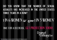 Damsel in Defense offers non-lethal self defense products http://www.mydamselpro.net/SANDRA7