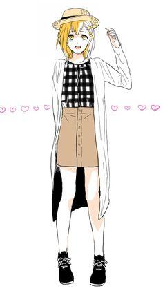 Yachi ❤❤