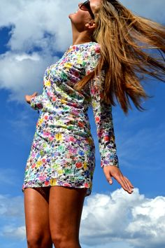 Summer favorite from MSGM! Msgm, Summer, Instagram, Dresses, Style, Fashion, Vestidos, Swag, Moda