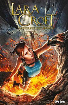 Lara Croft und die Artefakte des Bösen (Ein Tomb-Raider-Abenteuer)