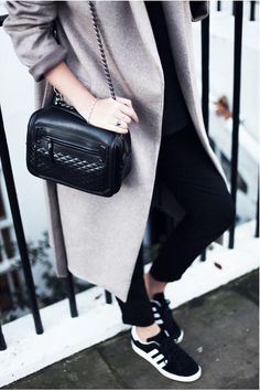#street #style / adidas