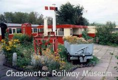 Chasewater Railway Museum Catalogue Album 8 DB Dave Borthwick's Photos This album contains photographs of the original Chasewater Railway Station, taken by Dave Borthwick Album 8 DB All Dave …