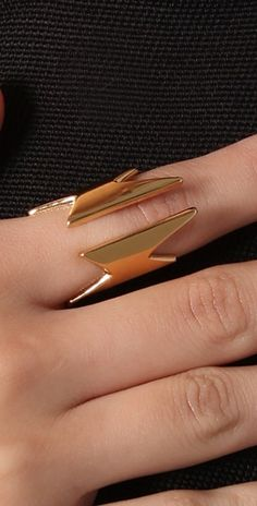 Super Woman Ring