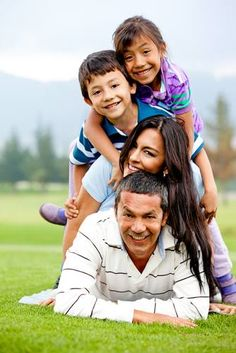 Do you spend enough time with them ? Family values help youth make good choices in life.