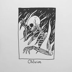 Oblivion. Thanks to everyone who joined in for the stream. Lots of fun! If you didn't catch it before, I'm Baileydraws on periscope.
