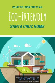 These days, homebuyers are looking for many specific features and benefits when they are purchasing a new house. As it turns out, eco-friendly features are quickly becoming some of the most sought-after upgrades by home buyers. Check out this guide to learn more about what to look for in a #sustainable home. #eco-friendly