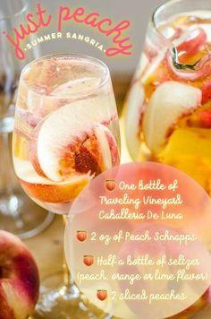 Amazing! #Cocktails with #wine #travelingvineyard wineguide.rocks/heatharea
