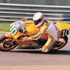 Carlos Lavado (Venezuela) #motorcyclist #rider #racer