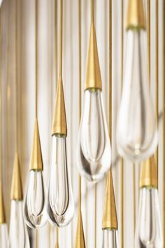 The Pour Lights by Design Haus Liberty