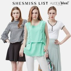 267e044837799 Gmarket -  SHESMISS  Various branded women`s clothing collection... Одежда