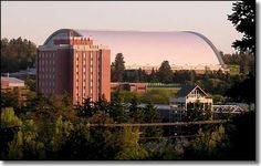 UNIVERSITY OF IDAHO. Moscow, ID. For more information, go to www.ultimateuniversities.com