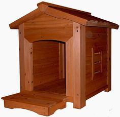 Merry Pet The Bungalow Wood Pet House, Small ** Trust me, this is great! Click the image.