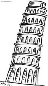 drawings of the Leaning tower of pisa - Bing Images