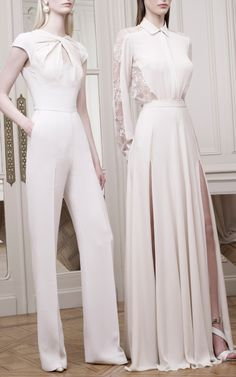 Elie Saab Resort 2015 Fashion Show Collection: See the complete Elie Saab Resort 2015 collection. Look 4 Fashion Week, Love Fashion, Runway Fashion, High Fashion, Fashion Beauty, Fashion Show, Fashion Design, Fashion 2015, Fashion Images