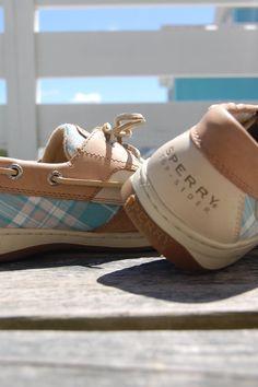 Sperry, love them ;)