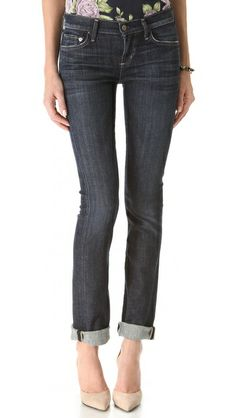 Citizens of Humanity Ava Straight Leg Jeans LOVE!