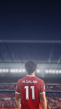 Amazing Skills & Goals by Mohamed Salah Mohamed Salah Hamed Mahrous Ghaly is an Egyptian professional footballer who plays as a forward for Premier League cl. Zamalek Sc, Liverpool Fc Wallpaper, Liverpool Wallpapers, Liverpool Players, Liverpool Football Club, Lionel Messi, Premier League, Mohamed Salah Liverpool, Mo Salah