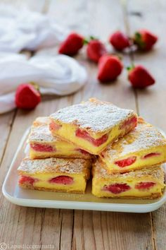 My Favorite Food, Favorite Recipes, Torte Cake, Good Food, Yummy Food, Sweet Cakes, Something Sweet, I Foods, Italian Recipes