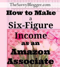 Is+it+possible+to+make+a+six-figure+income+as+an+Amazon+affiliate?+ You+bet+it+is!+ And+in+this+Masterclass,+you'll+learn exactly+how+one+blogger+does+it.  Now+I+don't+want+you+to+get+the+wrong+idea.+ This+is+a+lofty+promise+and+it+ce